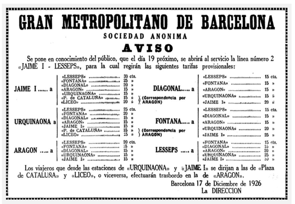 FFCC Metropolitano de Barcelona - 10 céntimos  Captur46
