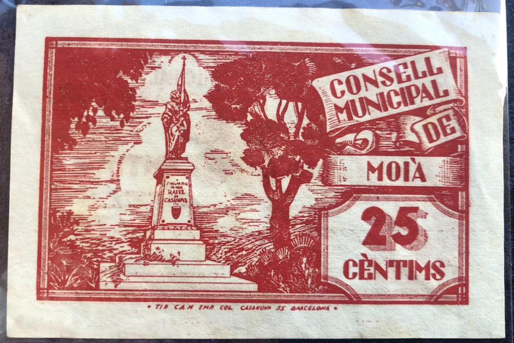 Moia 25 céntimos, 1937 Captur67