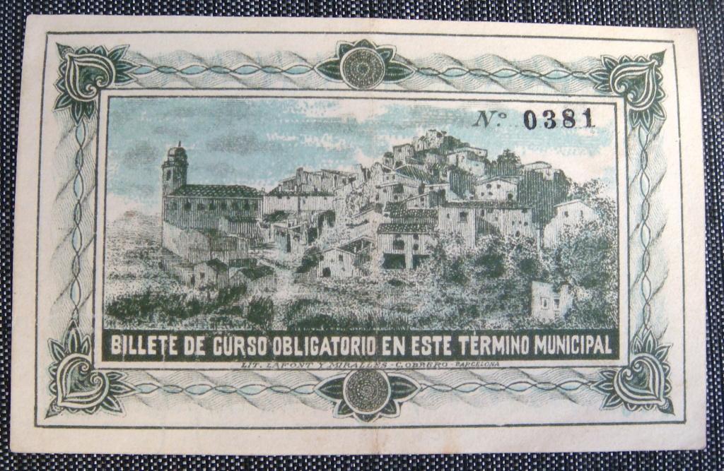 2 Pesetas Estopiñan, 1937 Dsc04973