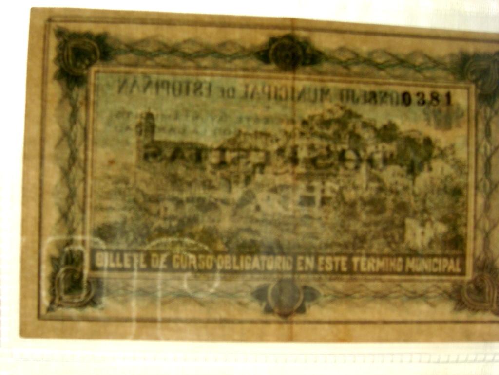 2 Pesetas Estopiñan, 1937 Dsc04975
