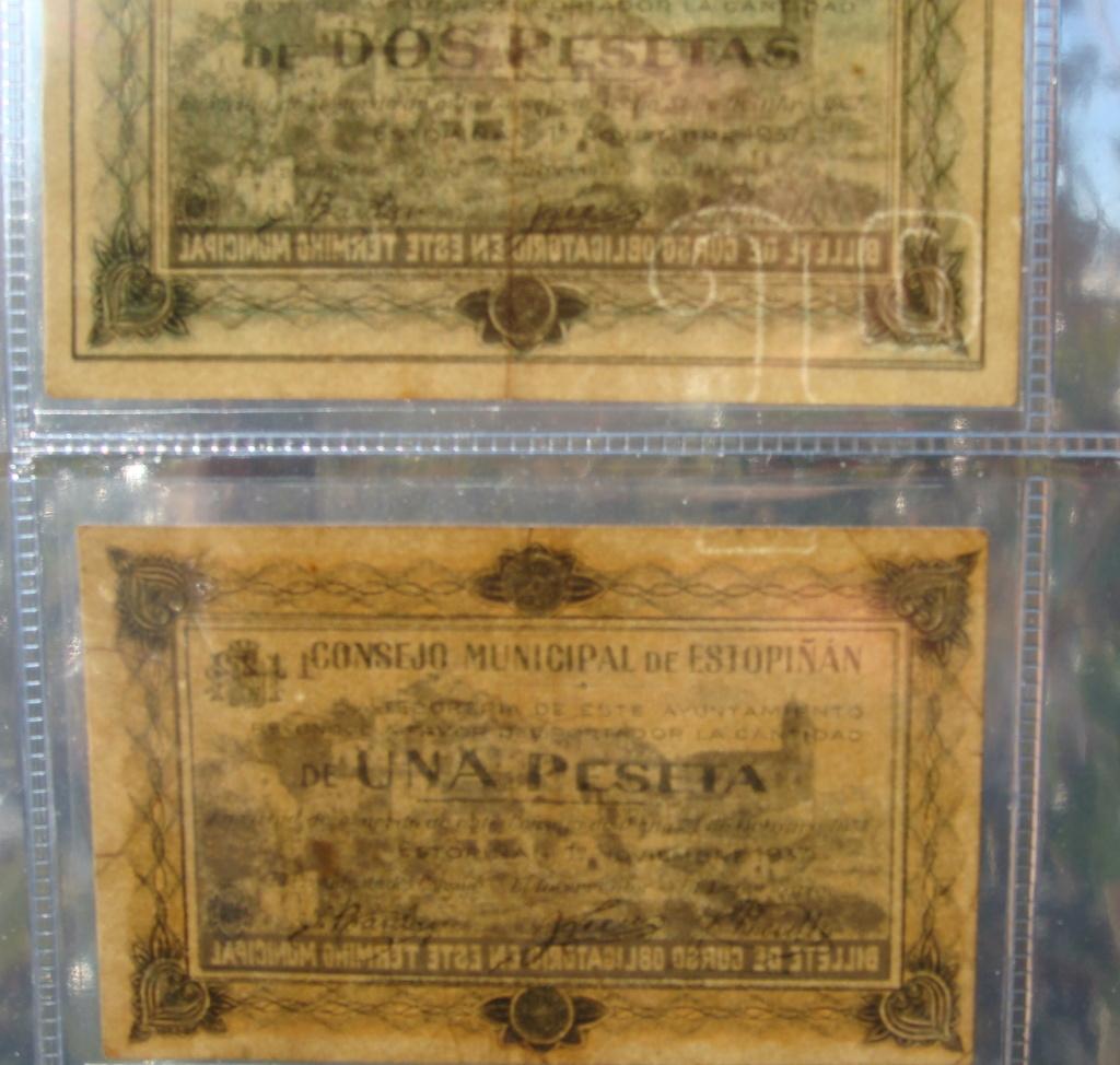2 Pesetas Estopiñan, 1937 Dsc05018