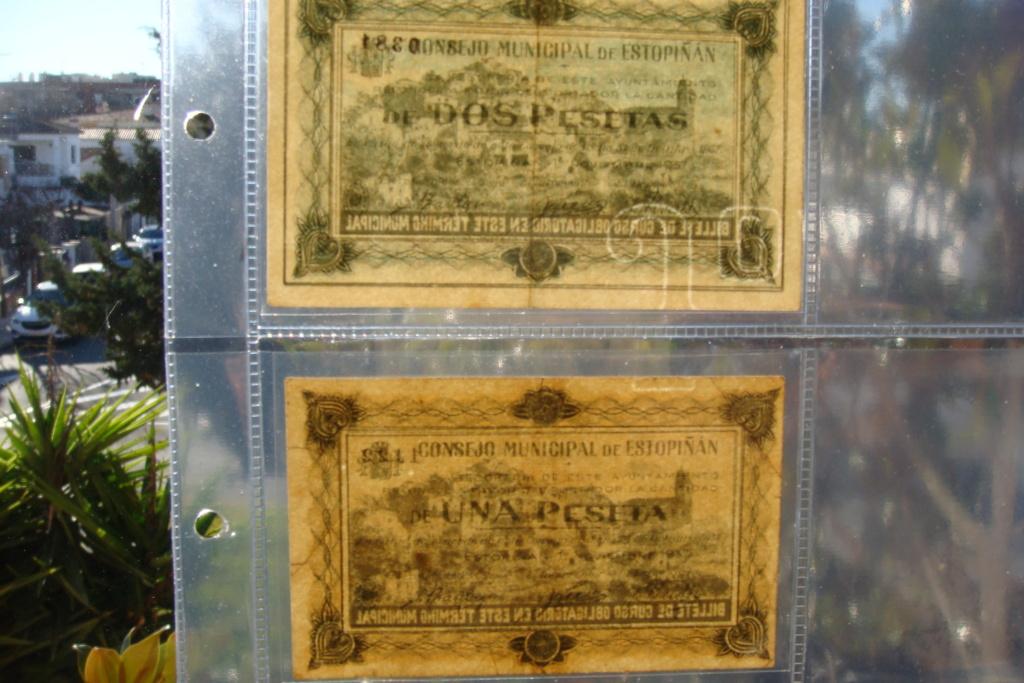 2 Pesetas Estopiñan, 1937 Dsc05020
