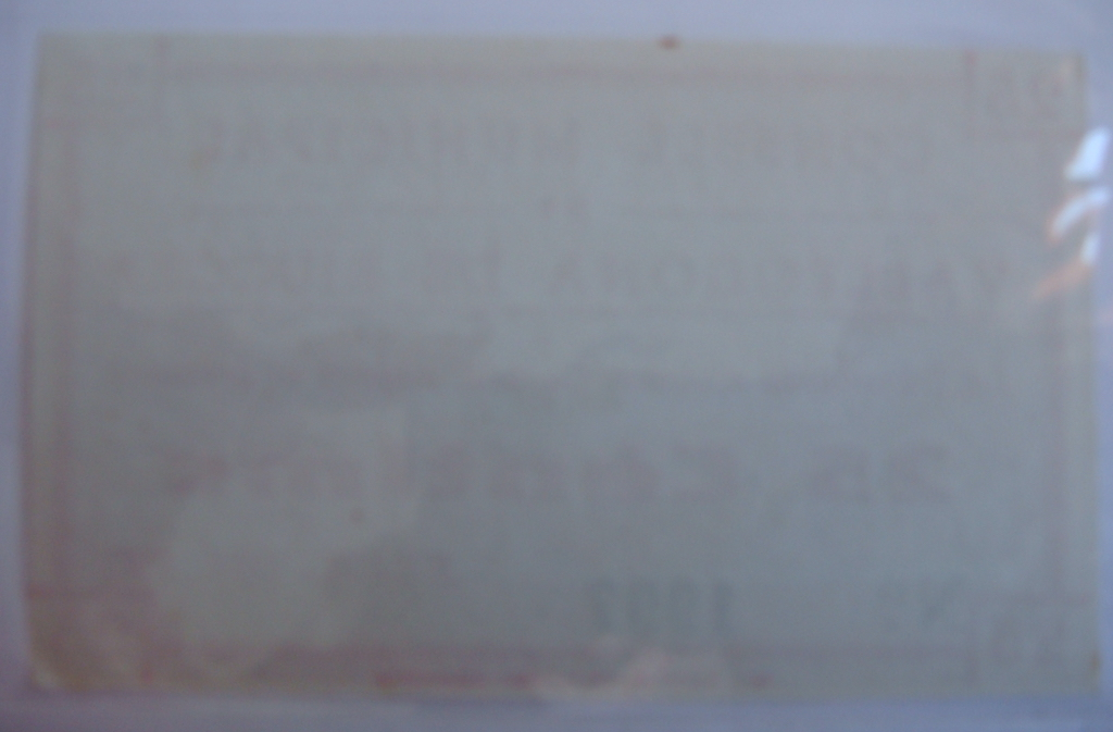 25 Céntimos Vallfogona de Riucorb, 1937 (Pareja) Dsc05026