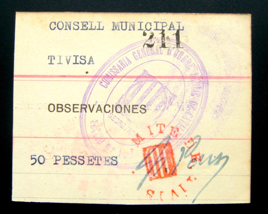 50 Pessetes Tivissa, 1937 (RRRR) Dsc05054