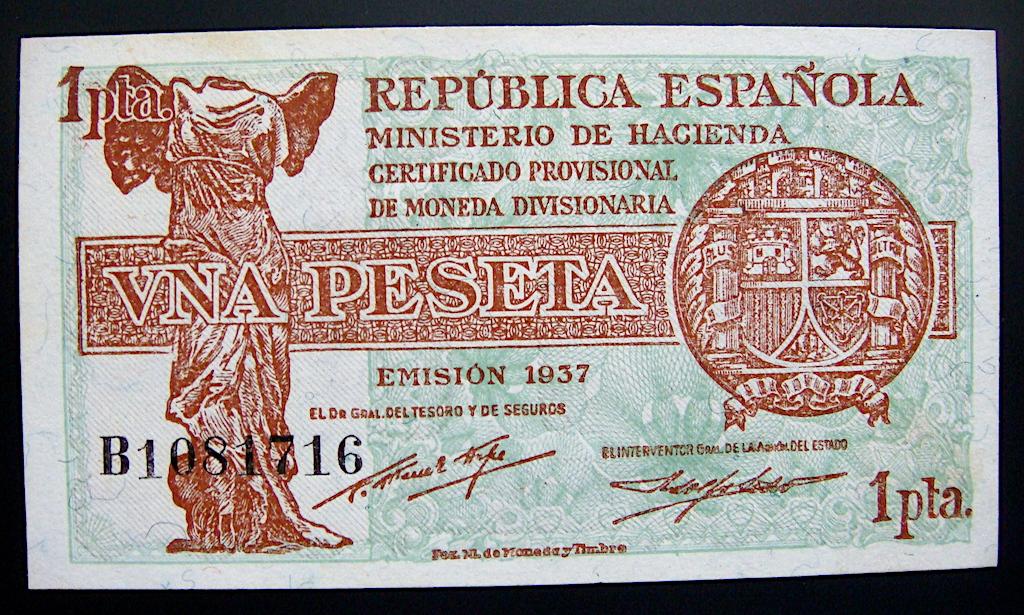 1 Peseta 1937 (2ª República Española) Dsc05132