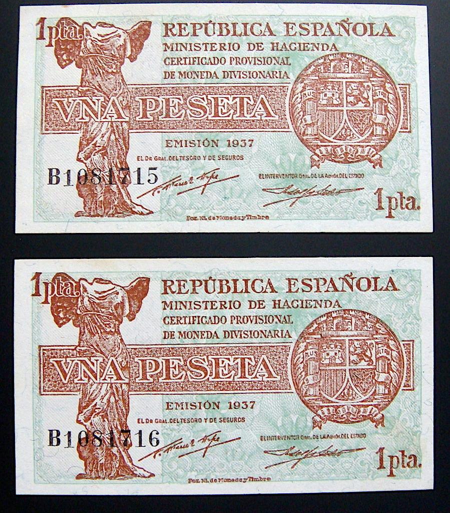 1 Peseta 1937 (2ª República Española) Dsc05134