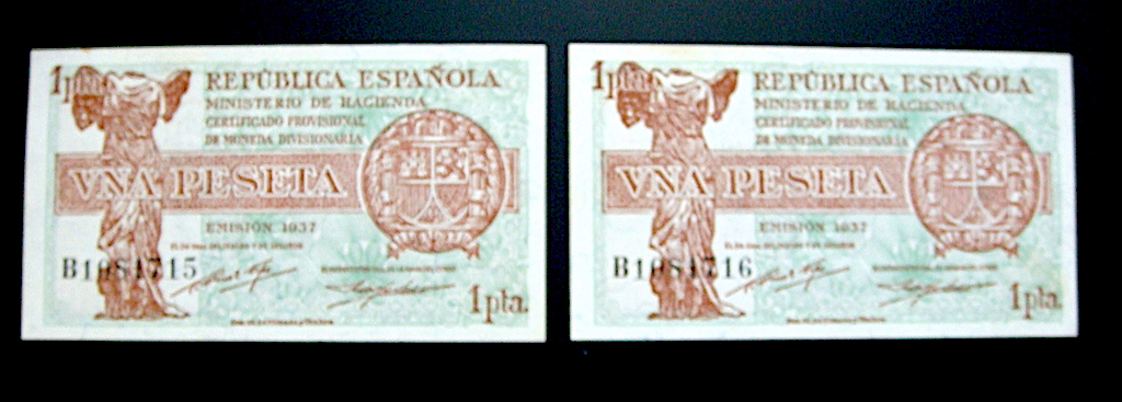 1 Peseta 1937 (2ª República Española) Dsc05135