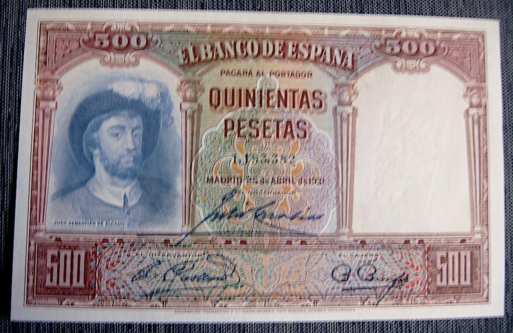 500 Pesetas 1931 Dsc05286