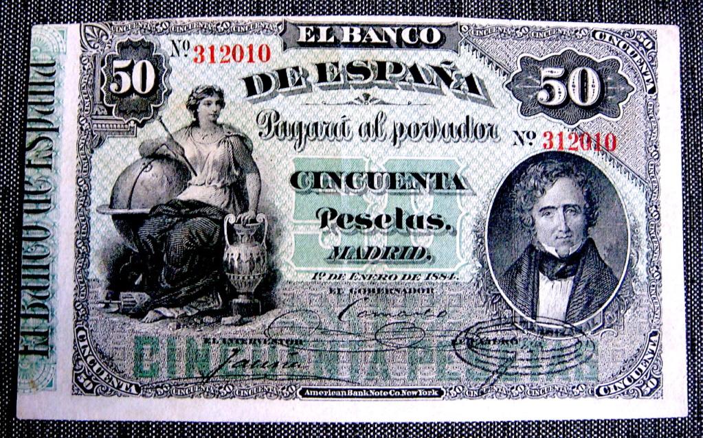 50 Pesetas 1884 Juan Álvarez Mendizábal Dsc05299