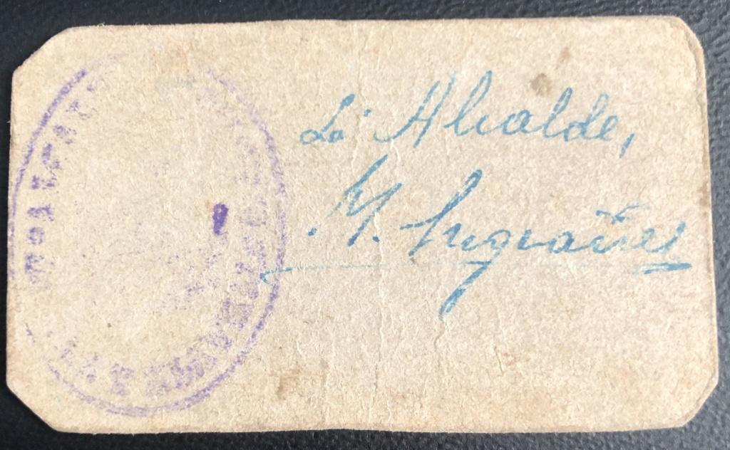 1 Peseta Castellvell del Camp, 1937  (RRRR) Img_6310