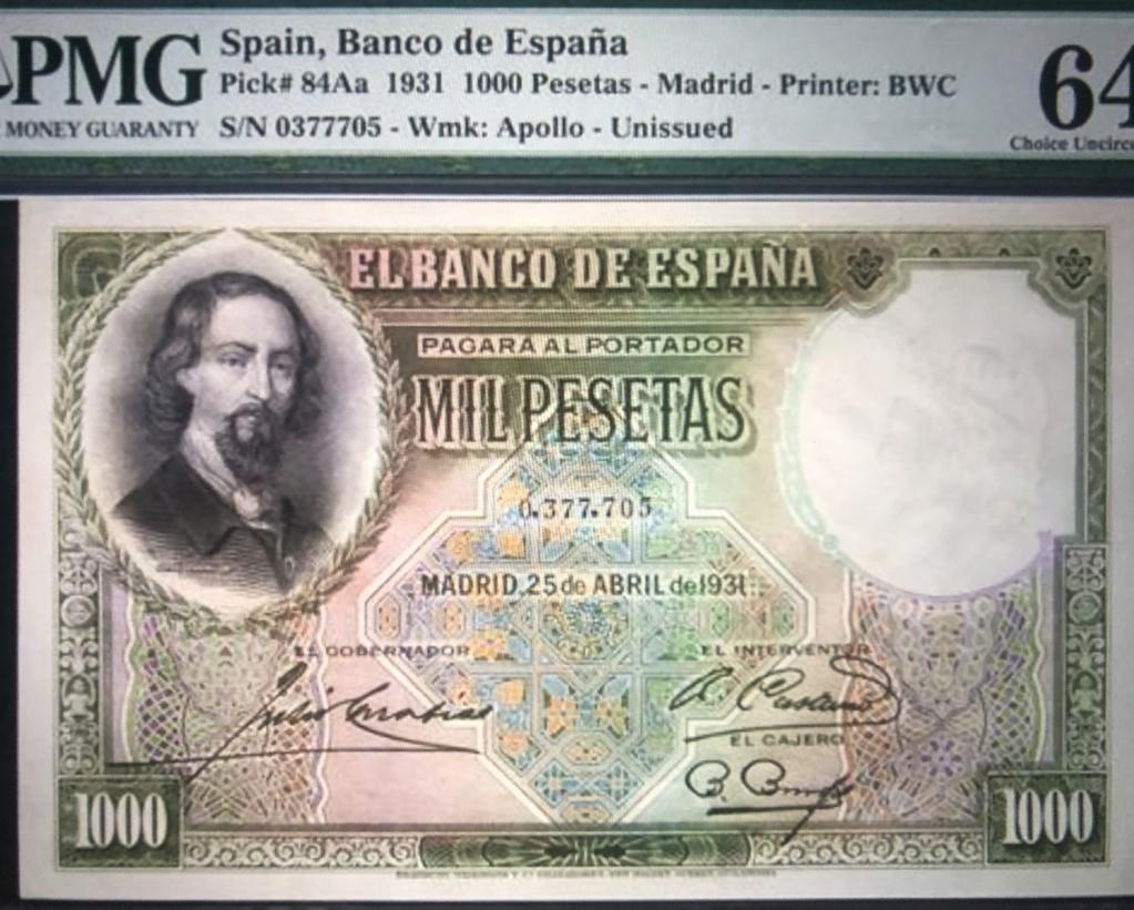 GRANDES MISTERIOS (I) - Tacos existentes 1000 pesetas 1931 Zorrilla - Página 7 Img_6610