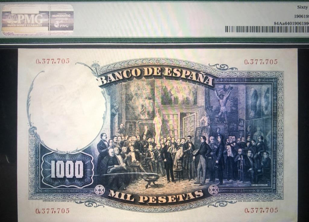 GRANDES MISTERIOS (I) - Tacos existentes 1000 pesetas 1931 Zorrilla - Página 7 Img_6611