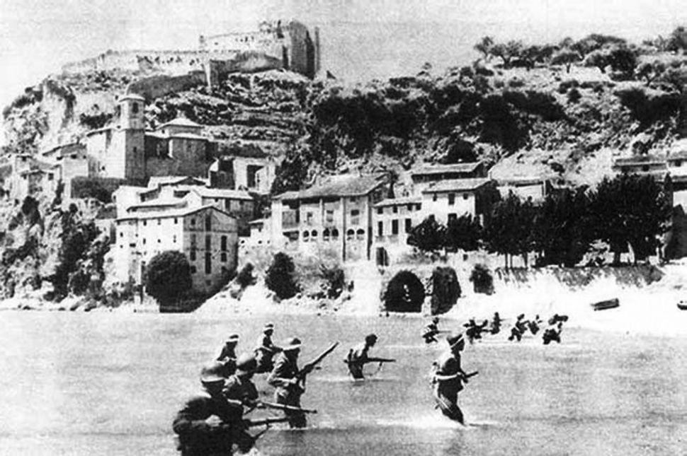 1 pesseta de Miravet (Ribera d'Ebre). Juny 1937. Mirave10
