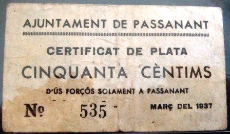 Pecunia omnium magnitudinum - Página 2 Passan10