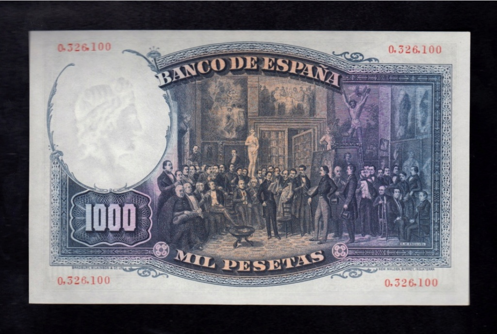 GRANDES MISTERIOS (I) - Tacos existentes 1000 pesetas 1931 Zorrilla - Página 7 R3261010