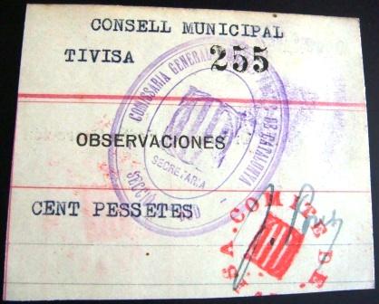 UNO - Juego con Billetes Tiviss10