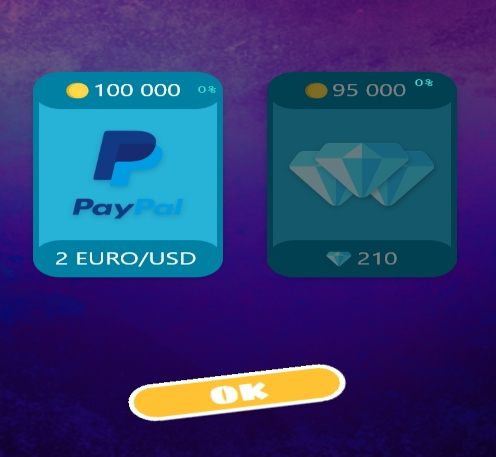 Game Center!! App oficial del foro para ganar dinero y ingresos Paypal Premio10