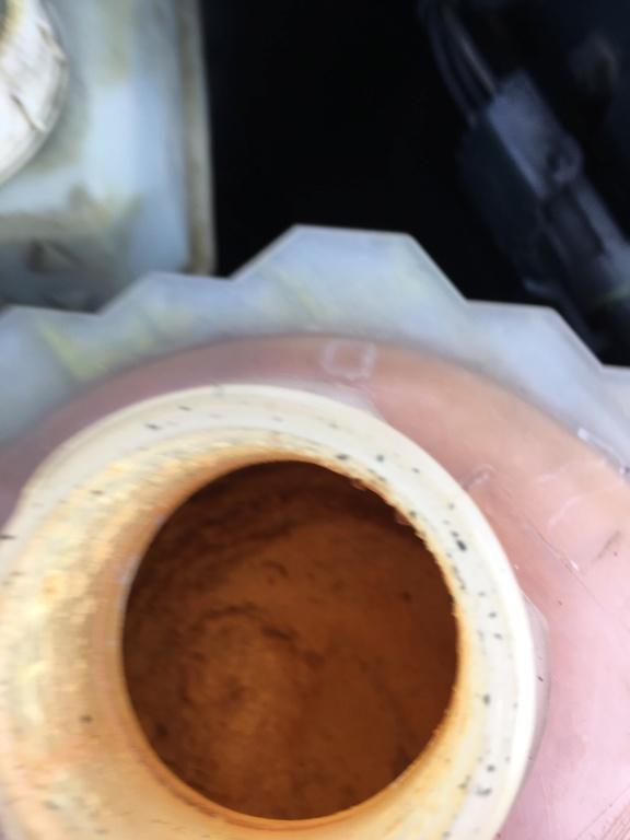 Mousse liquide refroidissement Safrane V6 Img_1010