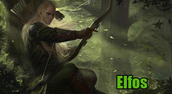 Razas que habitan Broken Core Elfos10