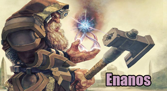 Razas que habitan Broken Core Enano10