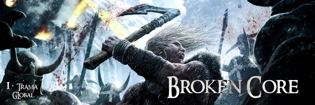 Broken Core