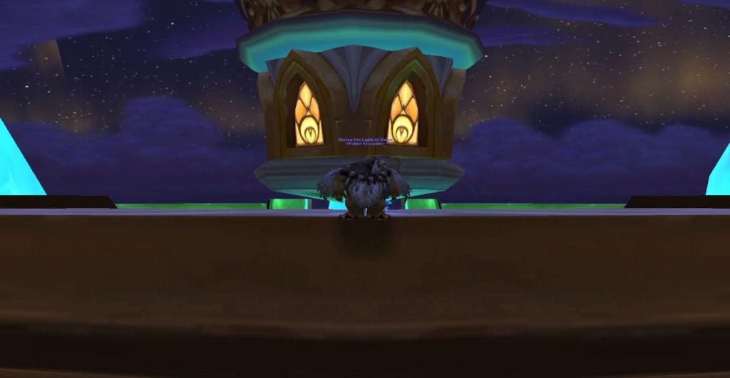Druid Balance PVE Wowscr11