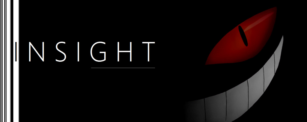 Insight - Dare to dominate. 15244710