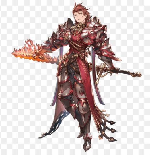 Karma D. Ignis, el nuevo caballero dragón. Kisspn11