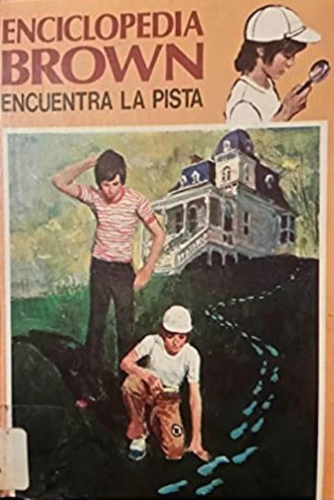 Bobby-la-Science de Donald J. Sobol (série très célèbre aux États-Unis publiée chez Hachette) Encicl10