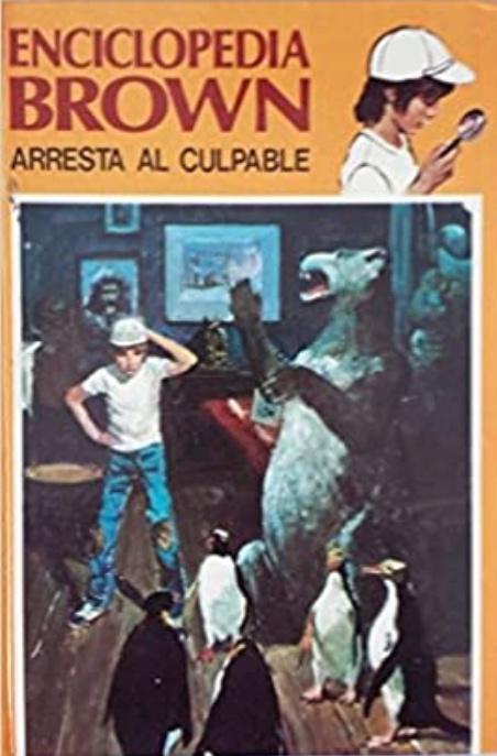 Bobby-la-Science de Donald J. Sobol (série très célèbre aux États-Unis publiée chez Hachette) Encicl13