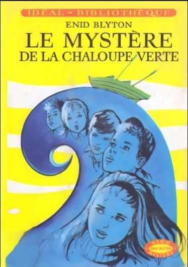 LE MYSTÈRE DE LA CHALOUPE VERTE Mystzo10
