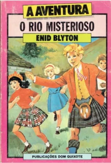 The children of Kidillin (1940) - O rio misterioso (en portugais) O_rio_10