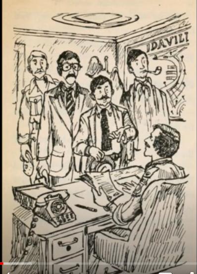Bobby-la-Science de Donald J. Sobol (série très célèbre aux États-Unis publiée chez Hachette) Screen60