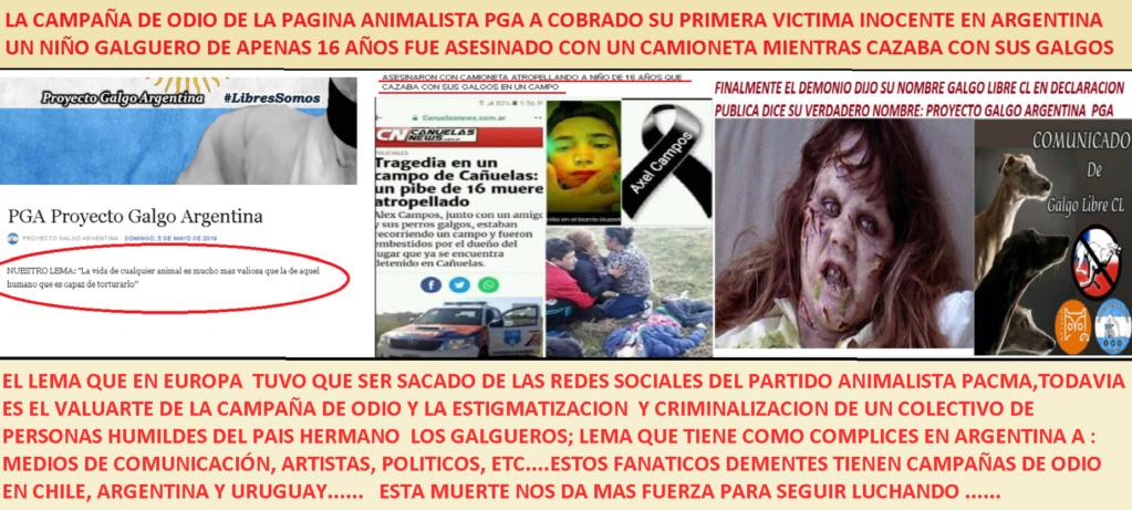 Foro gratis : CARRERAS DE CABALLOS Y GALGOS EN CHILE - Portal Pga_mu10
