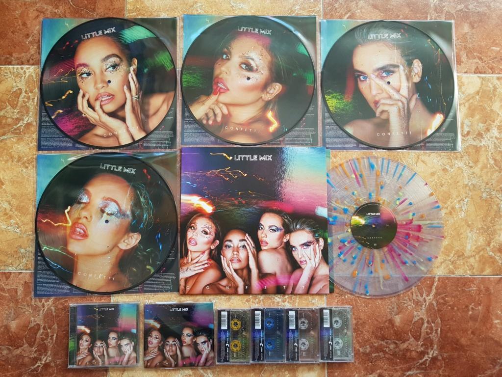 "Little Mix >> album ""Confetti""  - Página 12 20201110"