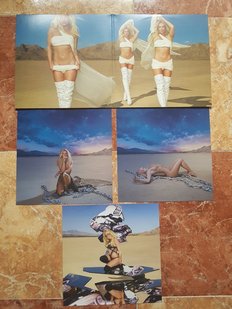 "Britney Spears >> single ""Swiming In The Stars""  - Página 13 20201217"