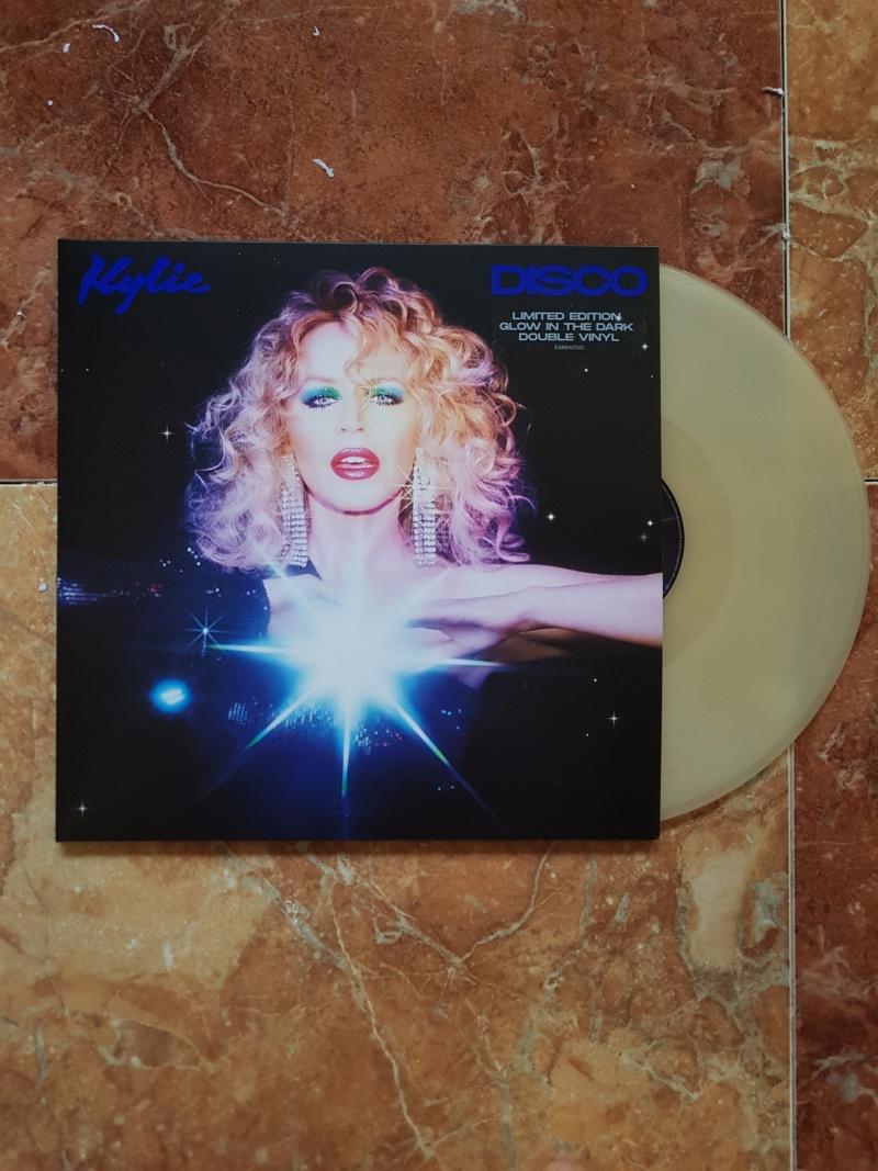 """Kylie Minogue >> álbum """"Disco"""" - Página 22 20201219"""