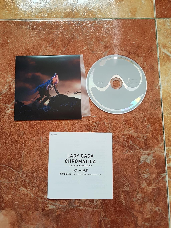 Lady Gaga >>> álbum 'Chromatica' [IV] - Página 35 20210211