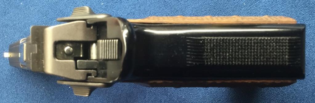FS Pardini GT9 9x21mm  04032b10