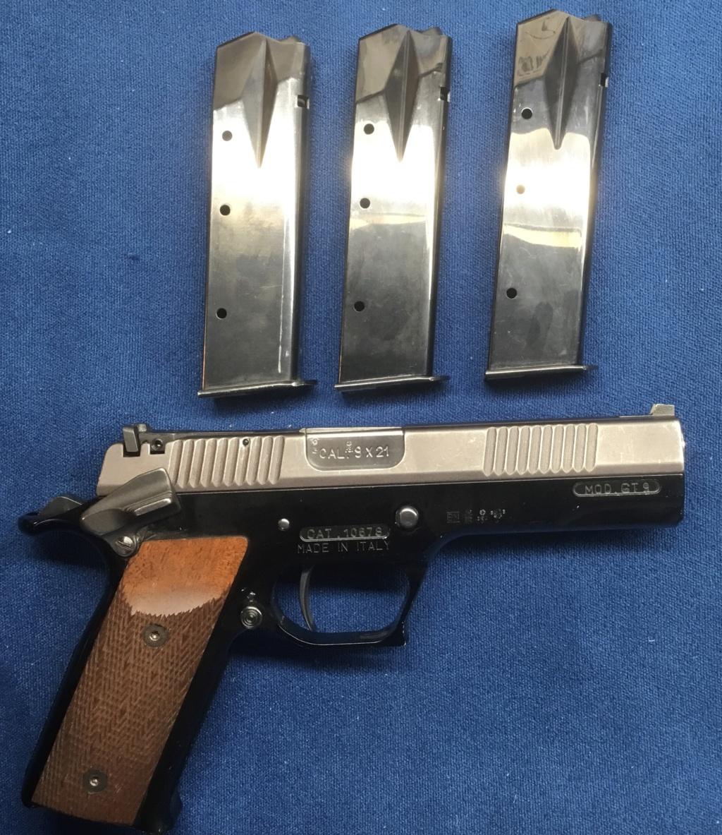 FS Pardini GT9 9x21mm  3d3d5e10