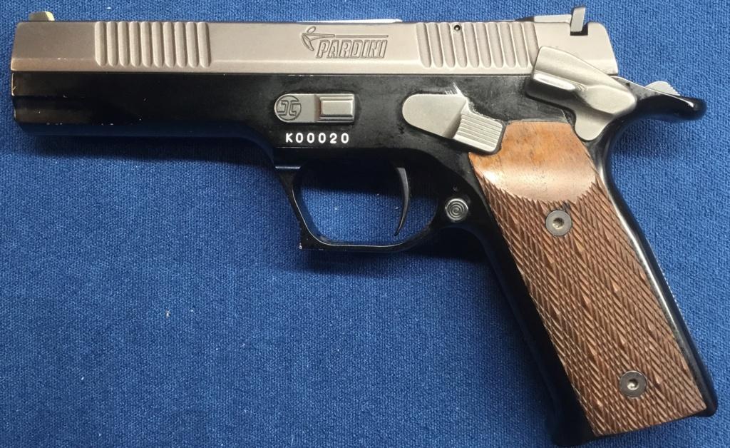 FS Pardini GT9 9x21mm  84adb010
