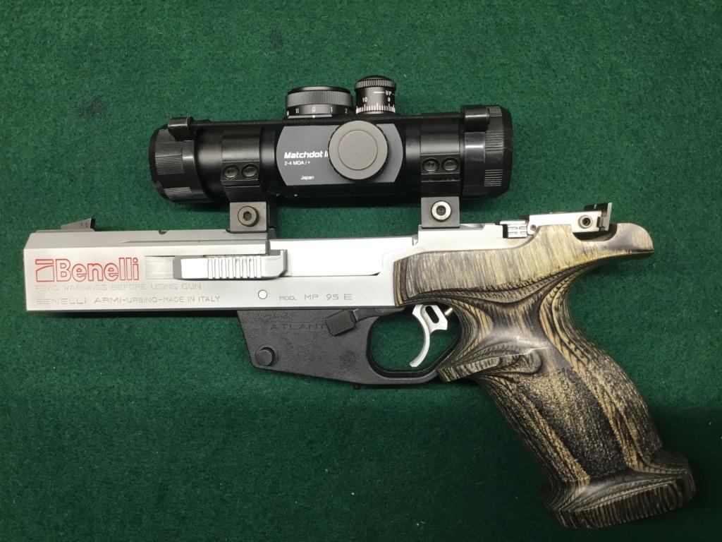 Sold! For Sale: Benelli MP 95E Atlanta. Price drop! Sold! Efda3c10