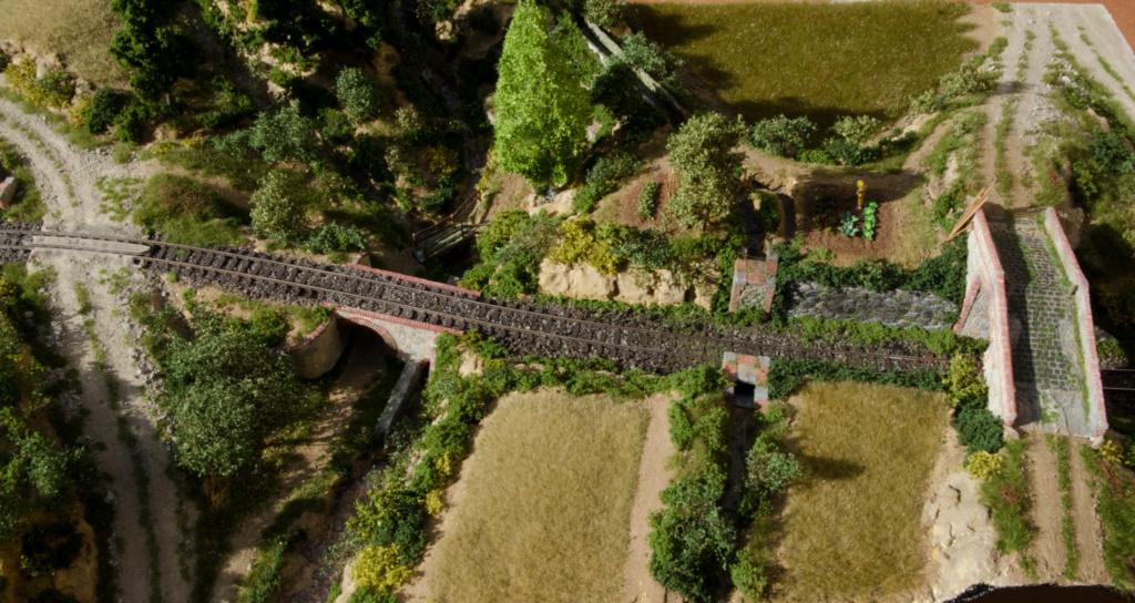 Maqueta del tren d'olot H0m - Página 5 210