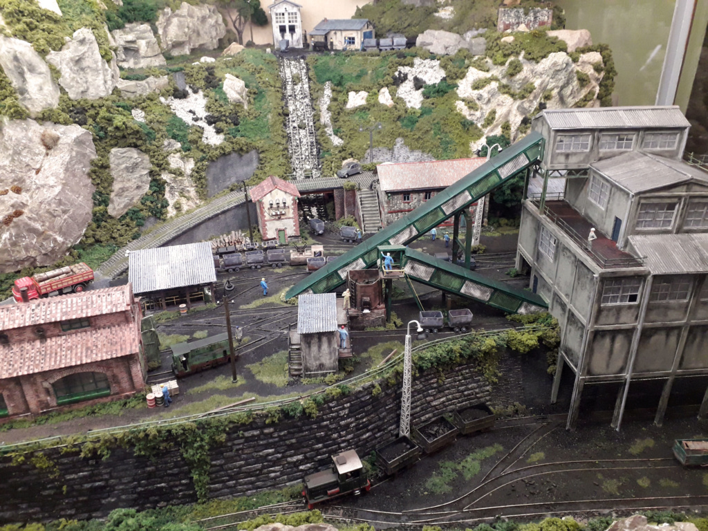 Trenet miner i forestal 2f10