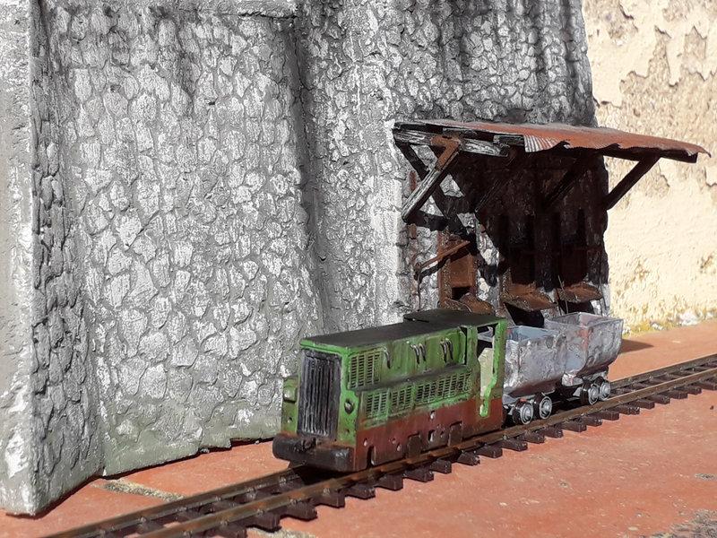 Trenet miner i forestal 32f11
