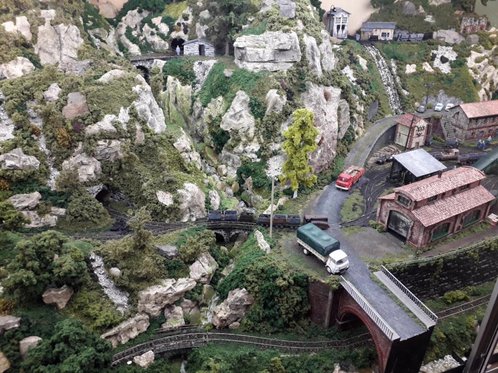 Trenet miner i forestal 3f10