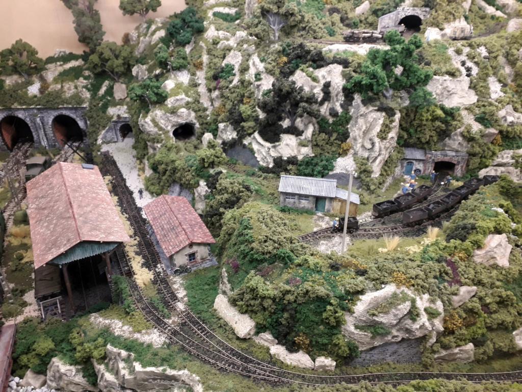 Trenet miner i forestal 4f10