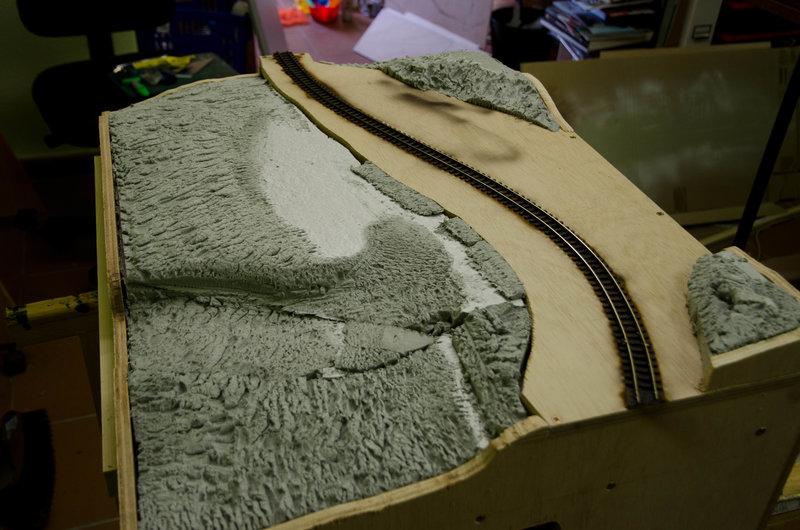 Maqueta del tren d'olot H0m - Página 2 510