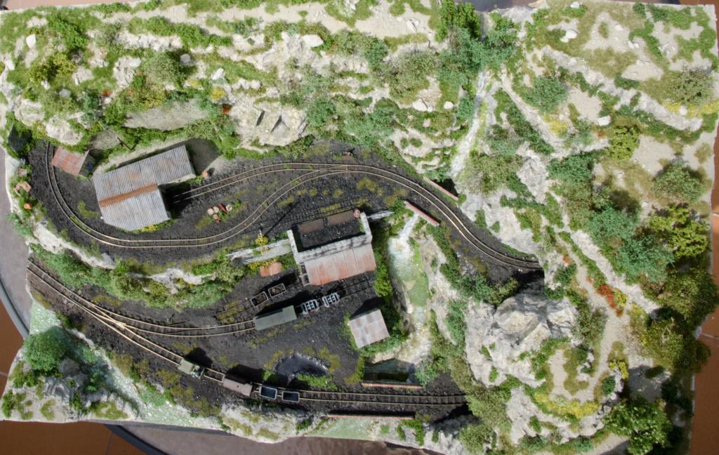 Trenet miner i forestal - Página 2 G112