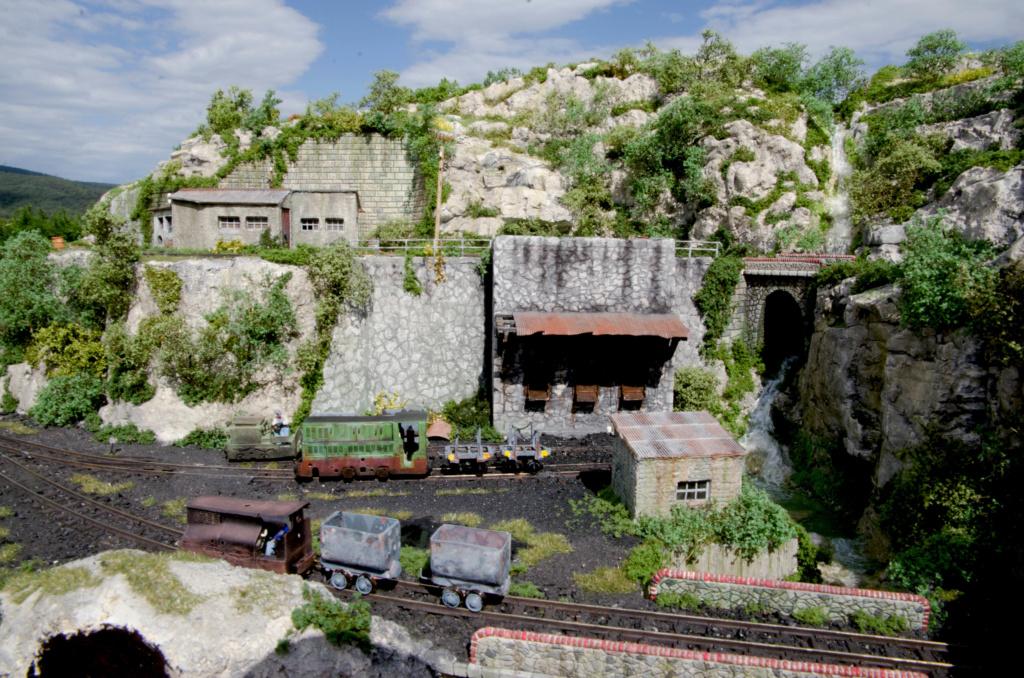 Trenet miner i forestal - Página 2 G310